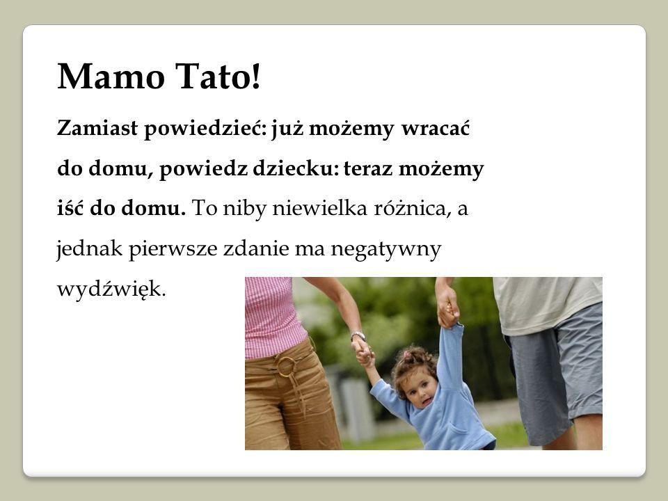 Mamo Tato!