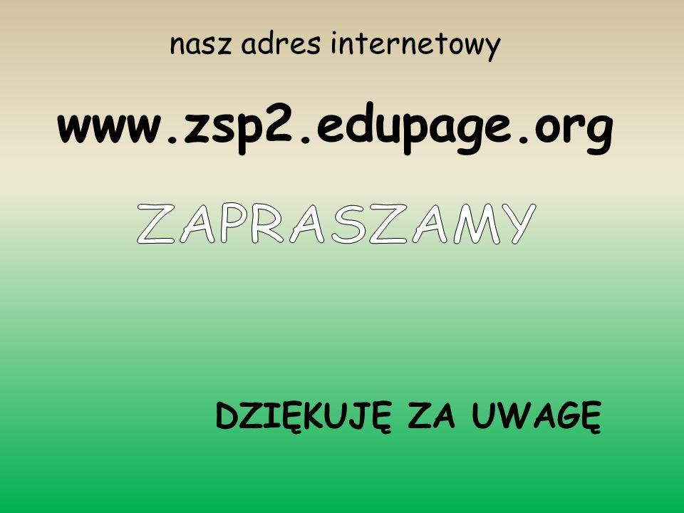 nasz adres internetowy