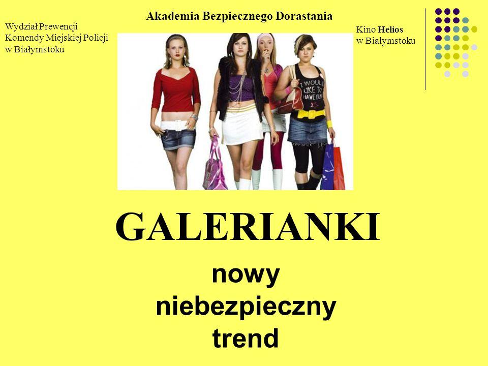 nowy niebezpieczny trend