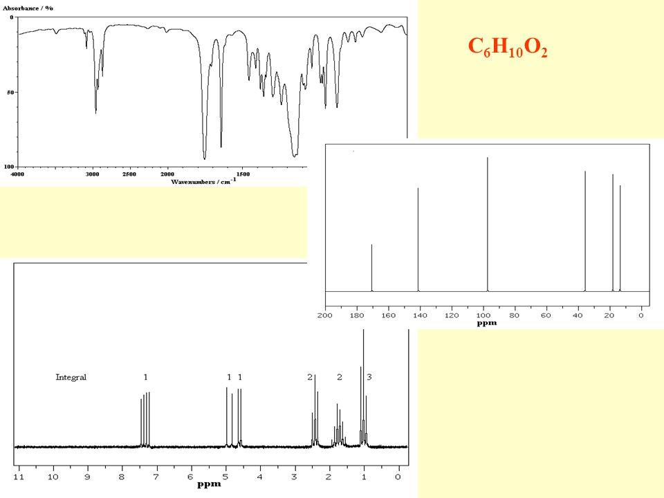 C6H10O2 Butanian winylu