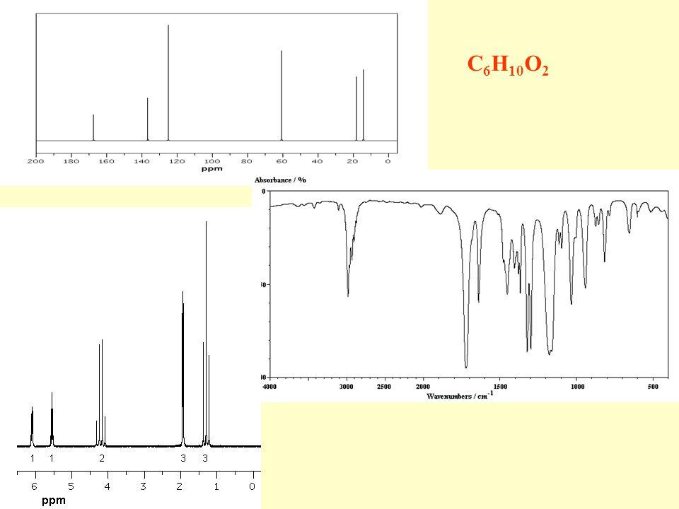 C6H10O2 Metakrylan etylu