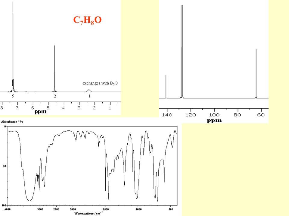 C7H8O Alk. benzylowy