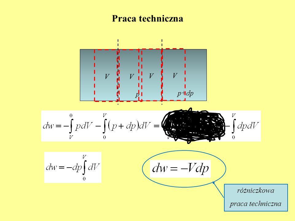 Praca techniczna p p+dp różniczkowa praca techniczna