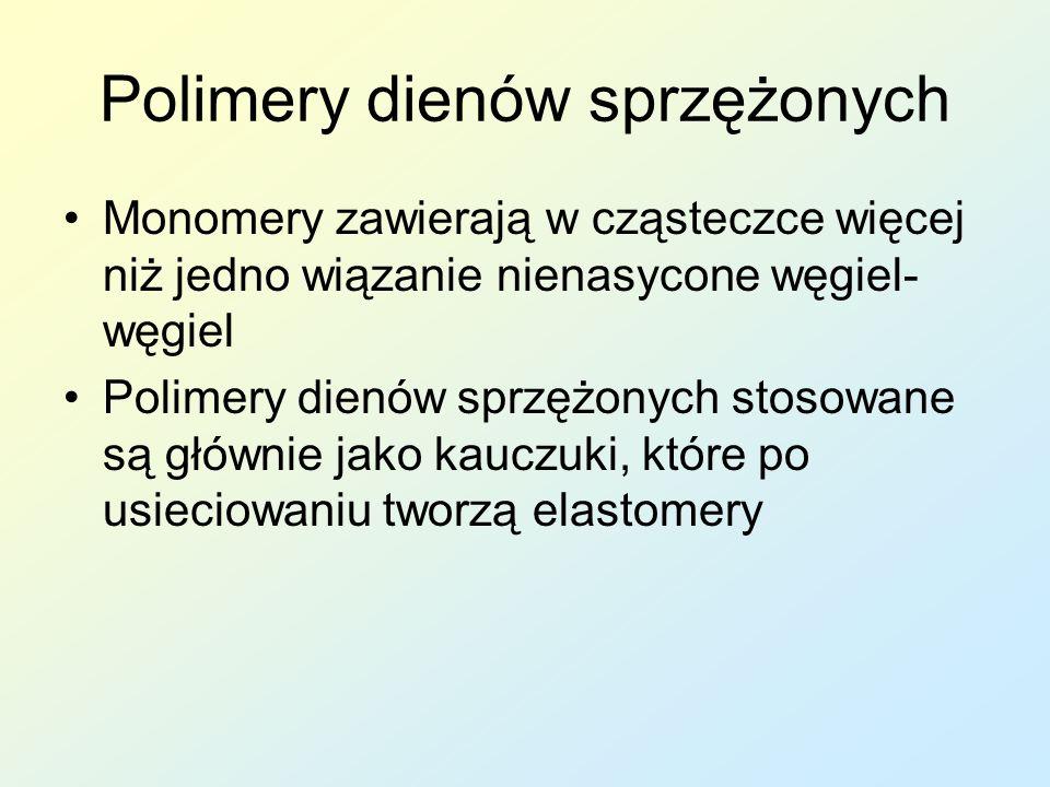 Polimery dienów sprzężonych