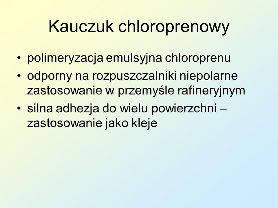 Kauczuk chloroprenowy