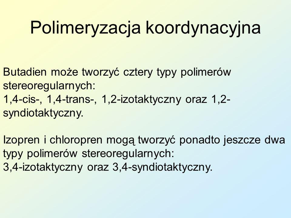 Polimeryzacja koordynacyjna