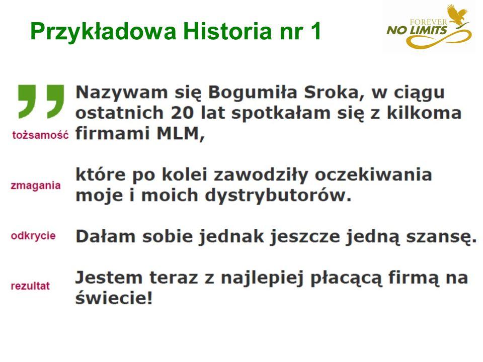 Przykładowa Historia nr 1
