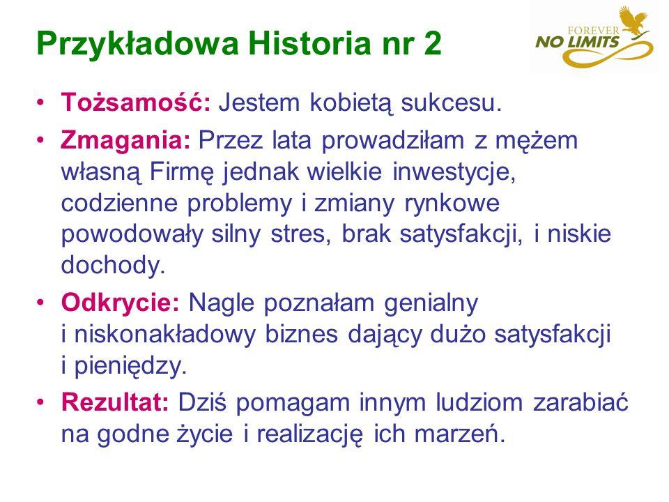 Przykładowa Historia nr 2