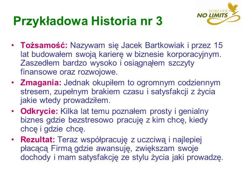 Przykładowa Historia nr 3