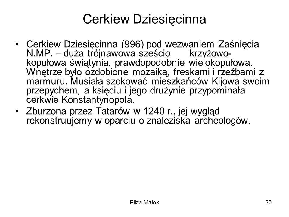 Cerkiew Dziesięcinna
