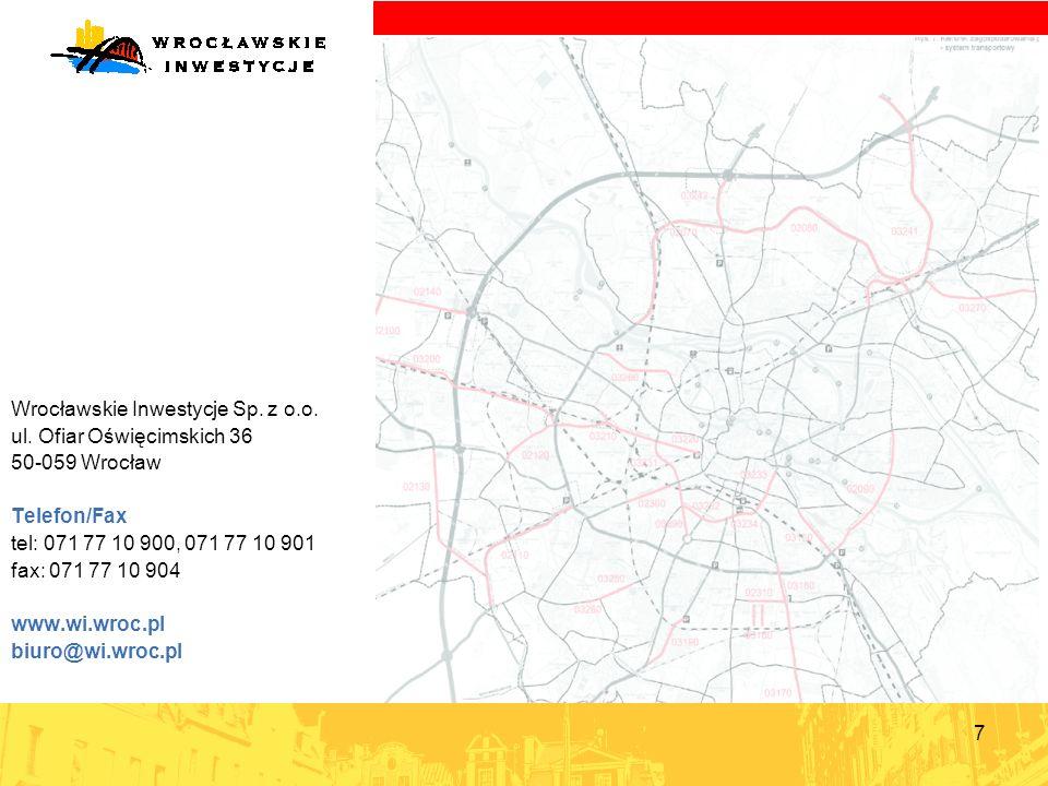 Wrocławskie Inwestycje Sp. z o.o.