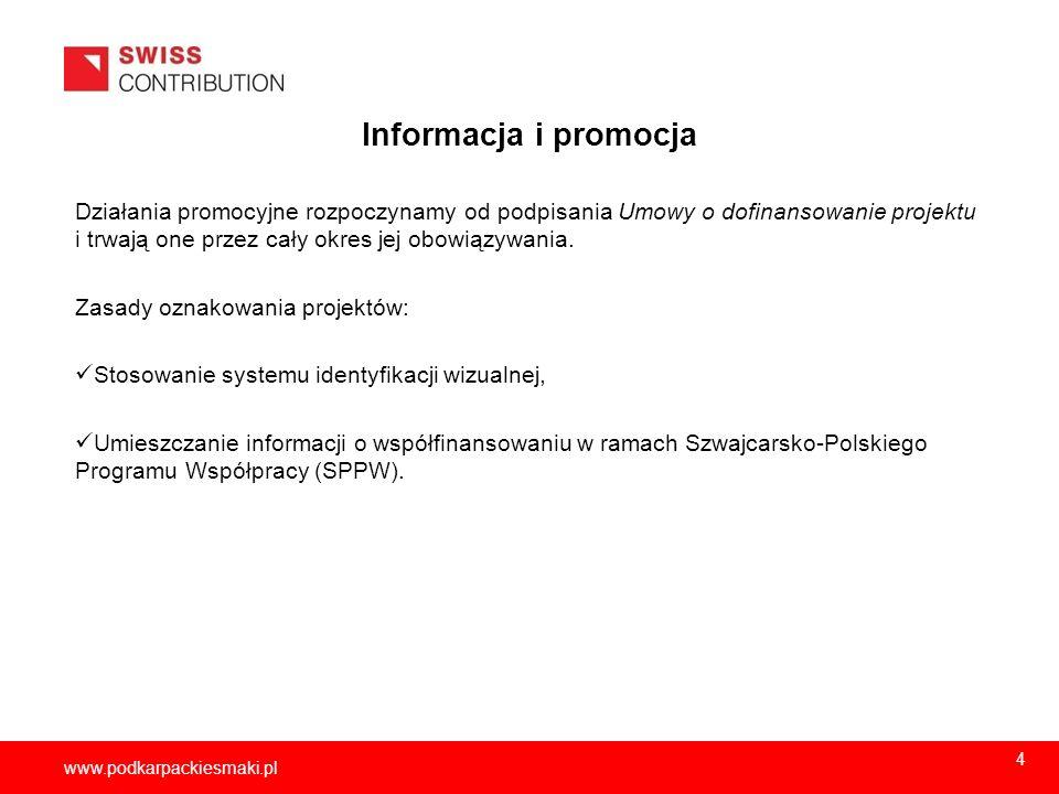 2012-12-05Informacja i promocja.