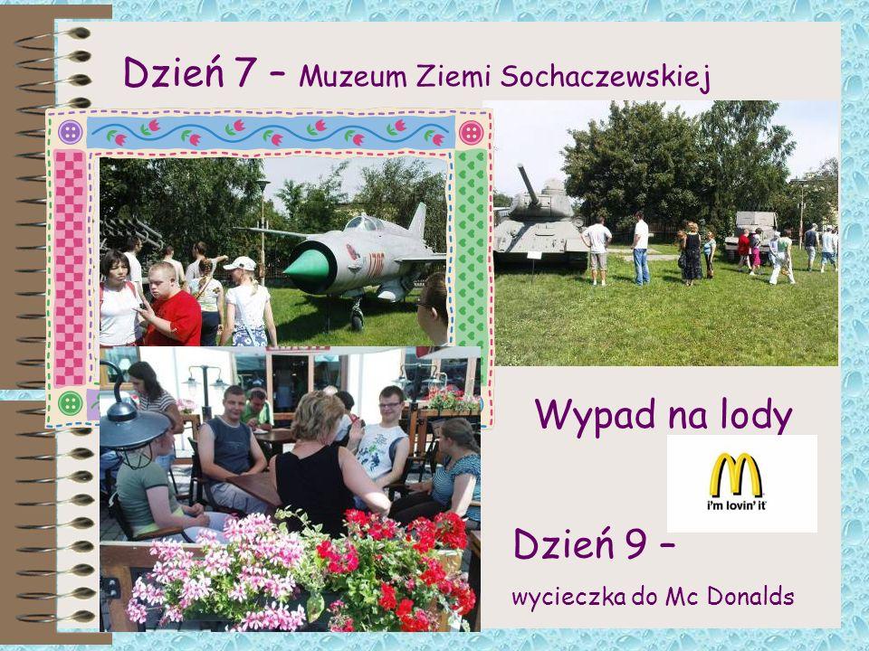 Dzień 7 – Muzeum Ziemi Sochaczewskiej