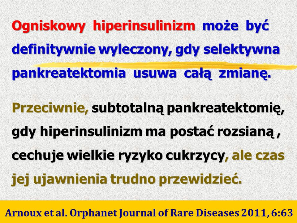 Arnoux et al. Orphanet Journal of Rare Diseases 2011, 6:63