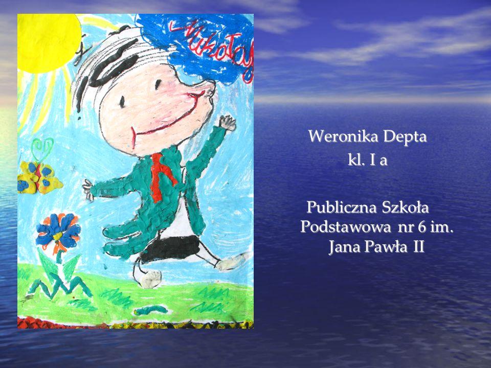 Publiczna Szkoła Podstawowa nr 6 im. Jana Pawła II