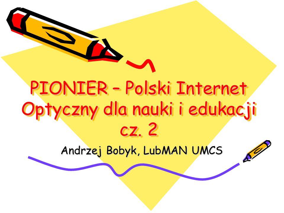 Andrzej Bobyk, LubMAN UMCS