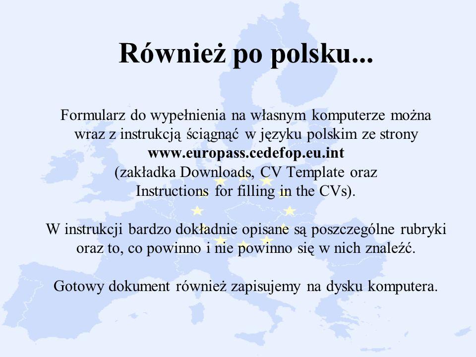 Również po polsku...