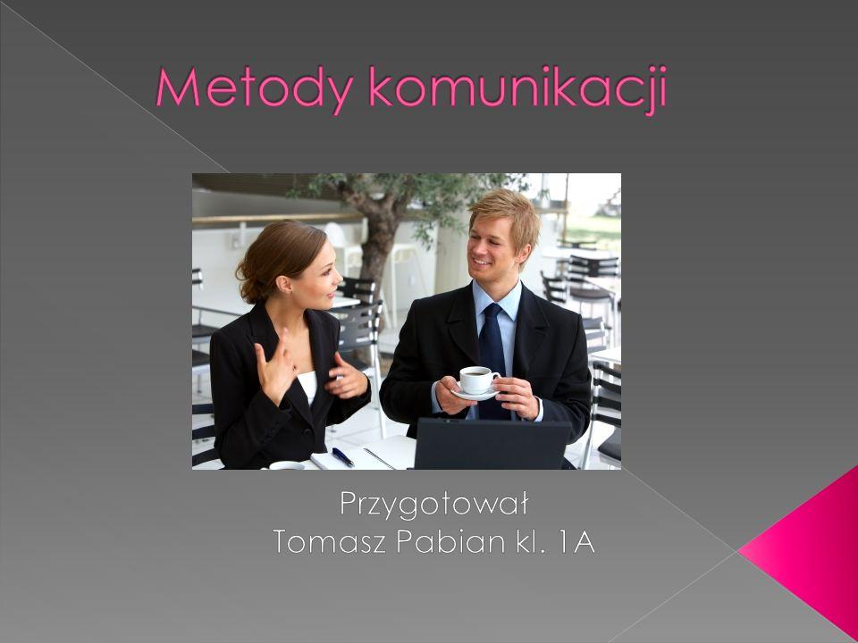 Przygotował Tomasz Pabian kl. 1A