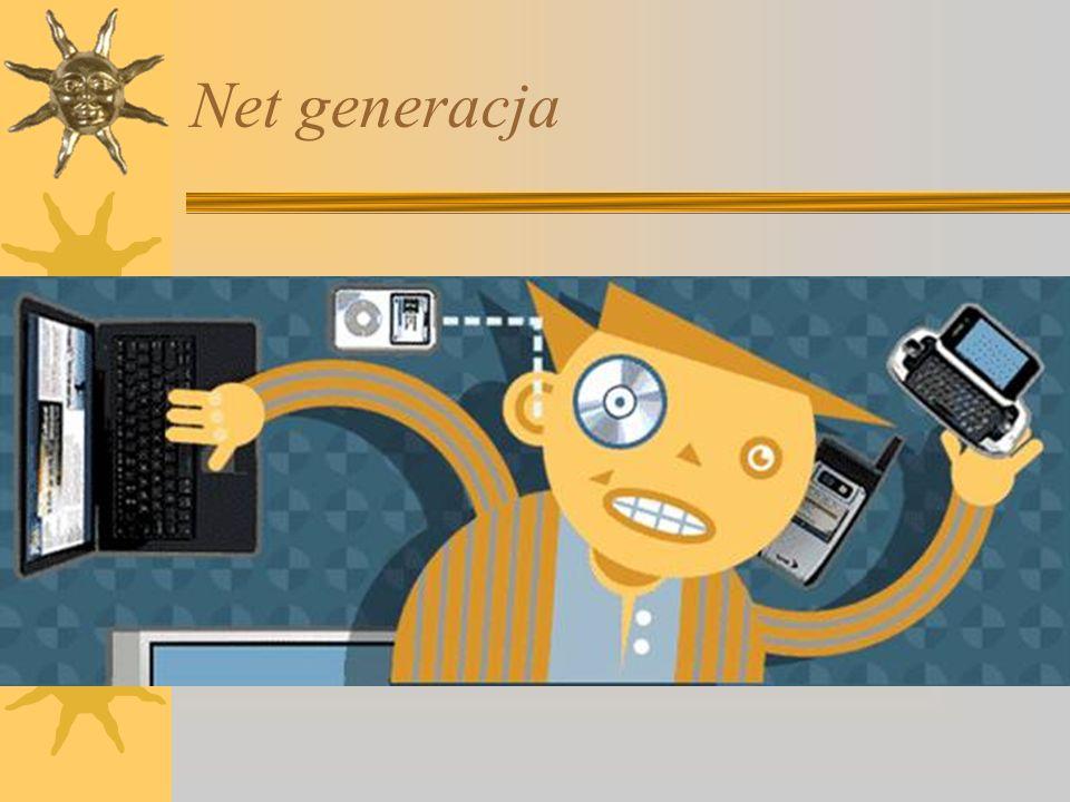 Net generacja