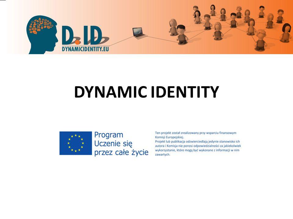 DYNAMIC IDENTITY