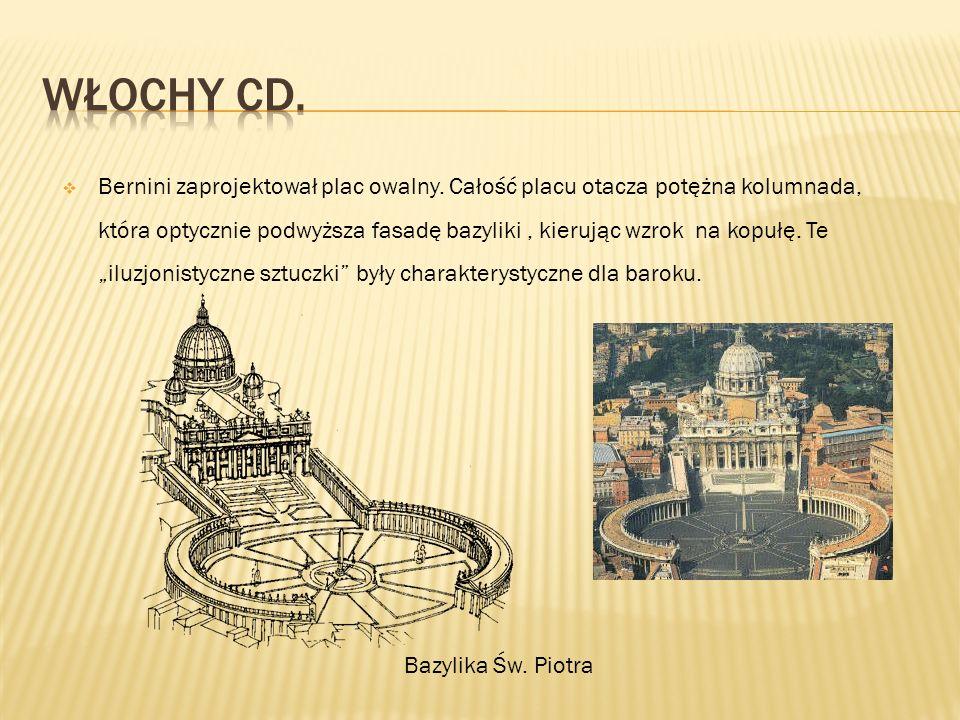 Włochy cd.