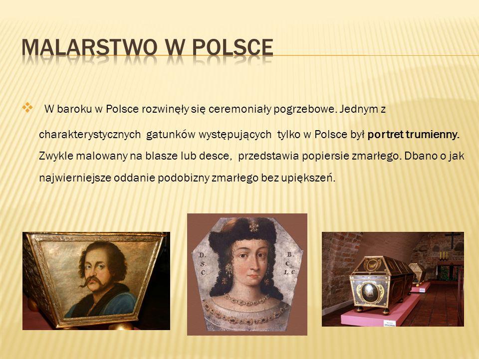 Malarstwo w Polsce