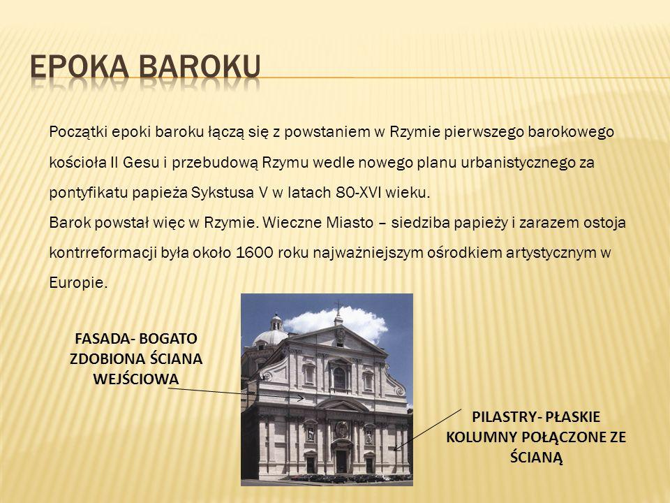 Epoka Baroku