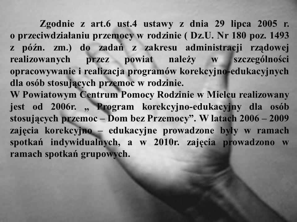 Zgodnie z art. 6 ust. 4 ustawy z dnia 29 lipca 2005 r