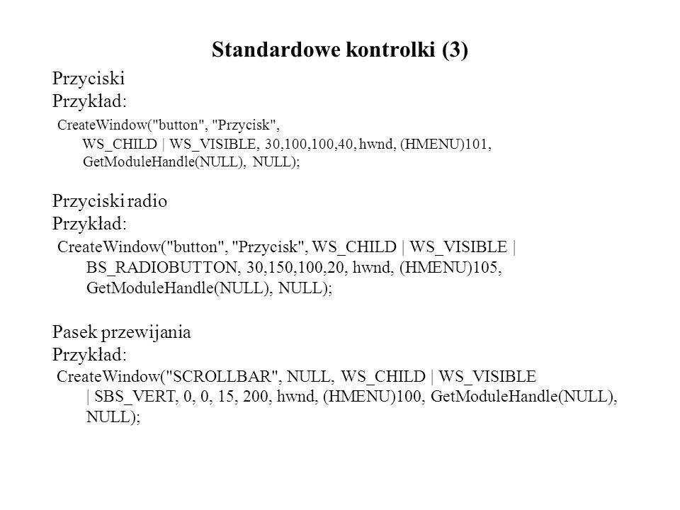 Standardowe kontrolki (3)