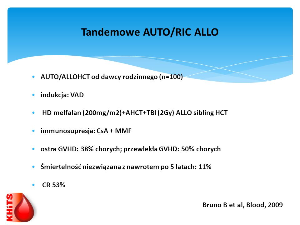 Tandemowe AUTO/RIC ALLO
