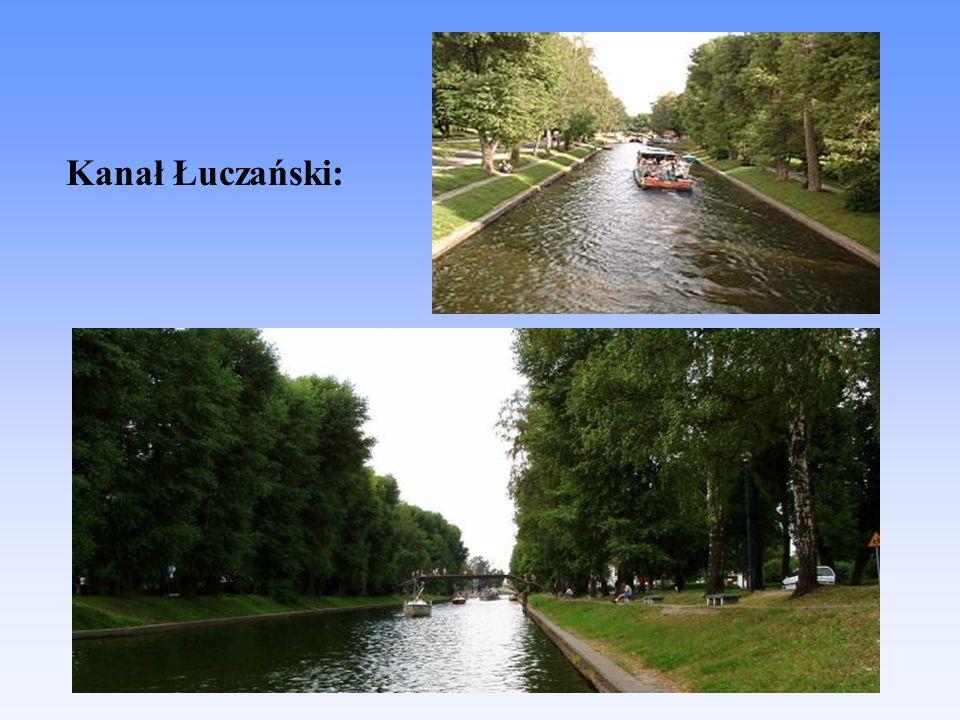 Kanał Łuczański: