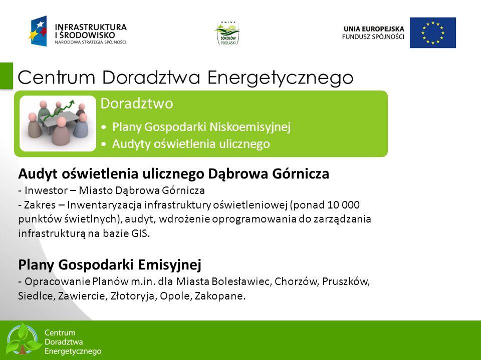 Centrum Doradztwa Energetycznego