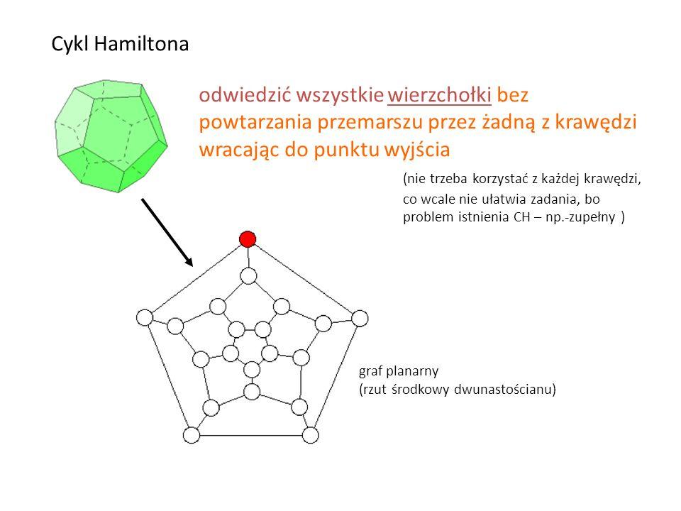 Cykl Hamiltona