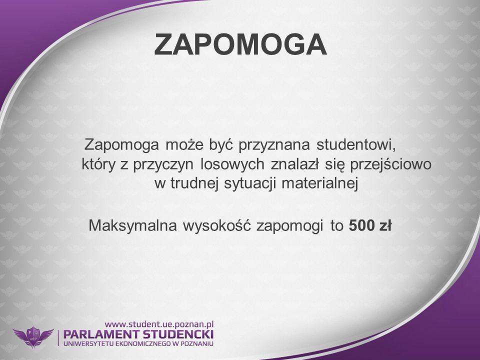 ZAPOMOGA