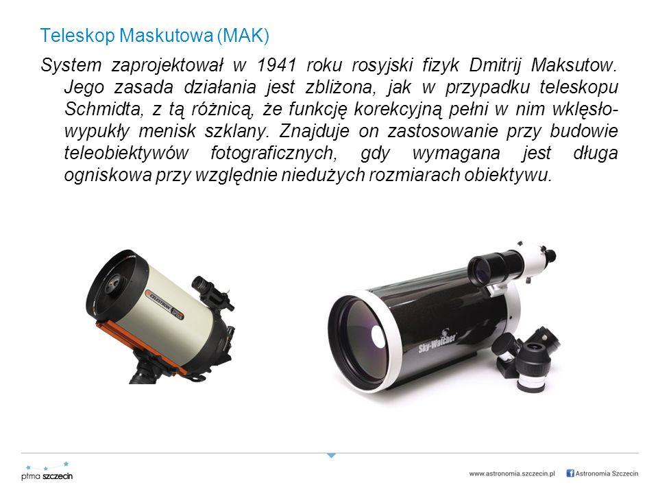 Teleskop Maskutowa (MAK)