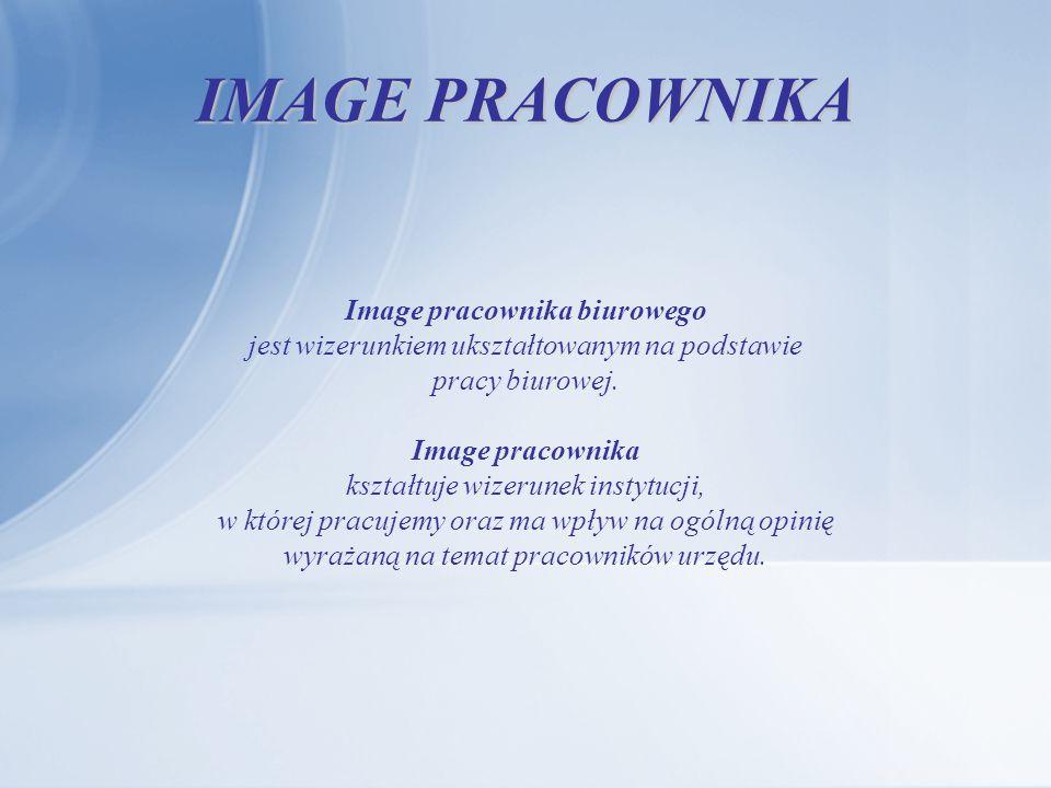 IMAGE PRACOWNIKA