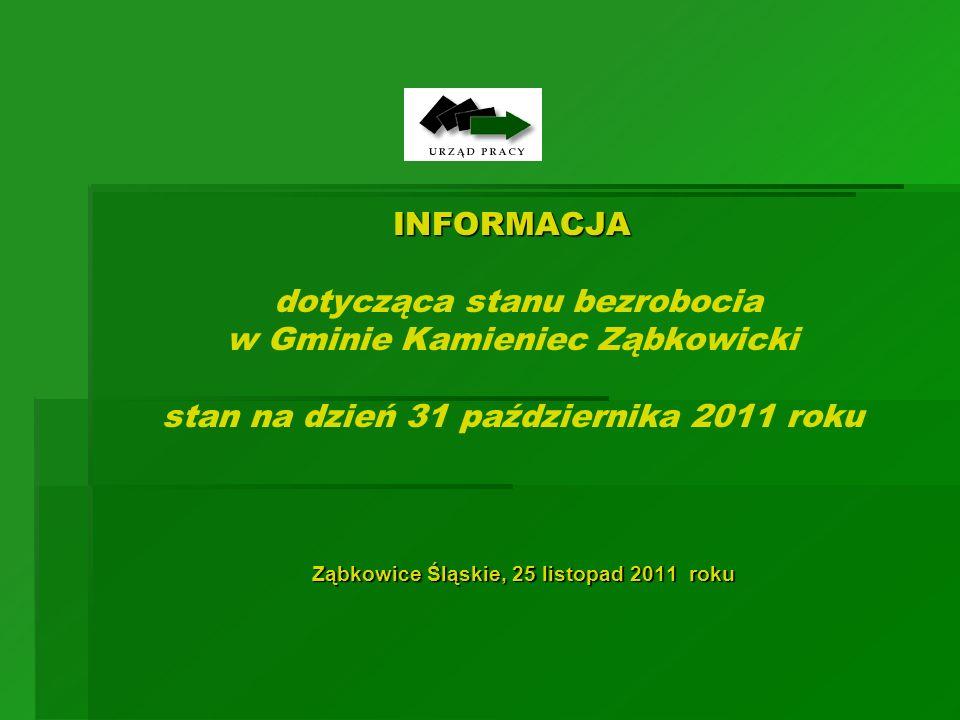 Ząbkowice Śląskie, 25 listopad 2011 roku