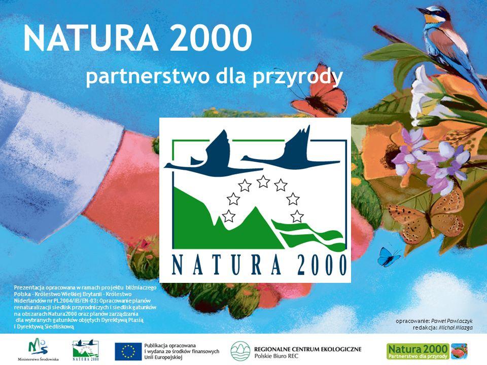 partnerstwo dla przyrody