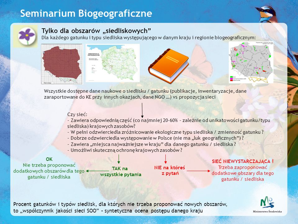 Seminarium Biogeograficzne