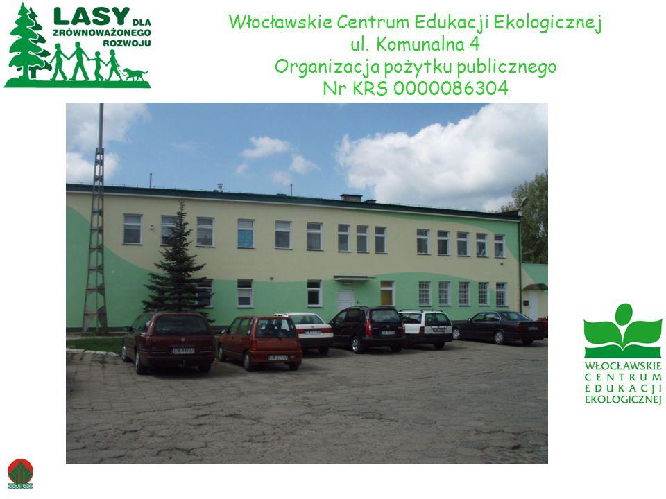 Włocławskie Centrum Edukacji Ekologicznej ul