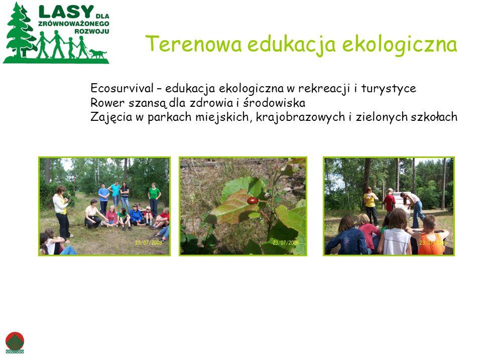 Terenowa edukacja ekologiczna