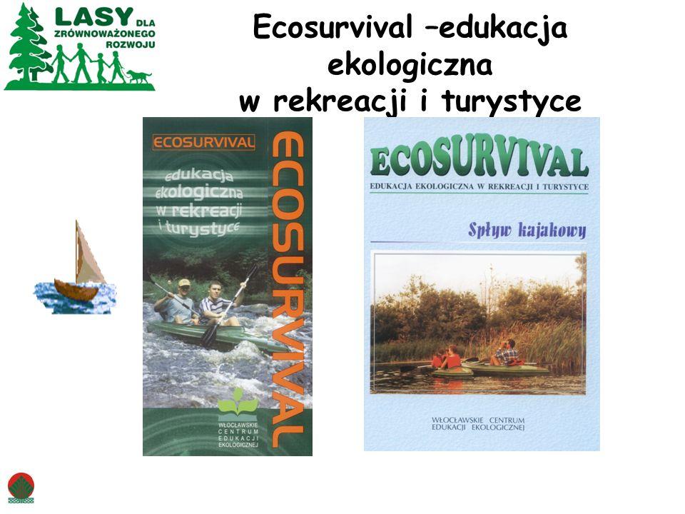 Ecosurvival –edukacja ekologiczna w rekreacji i turystyce