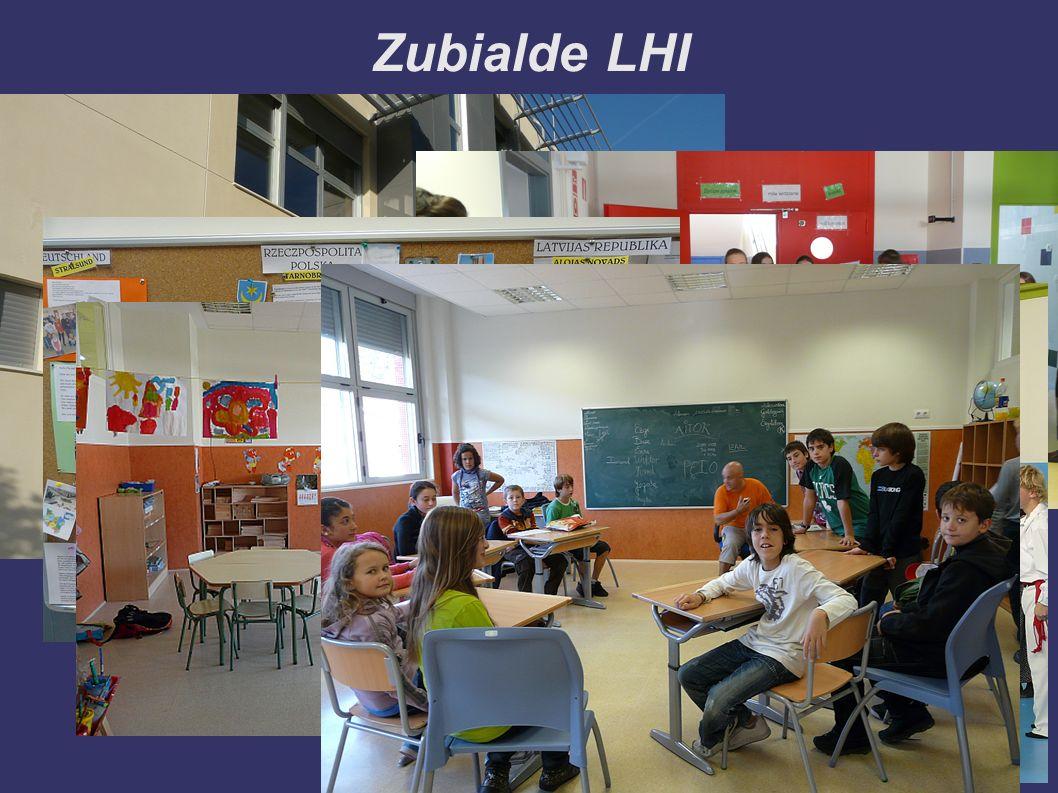 Zubialde LHI