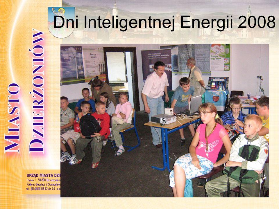 Dni Inteligentnej Energii 2008