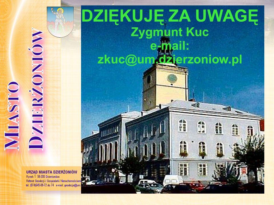 e-mail: zkuc@um.dzierzoniow.pl