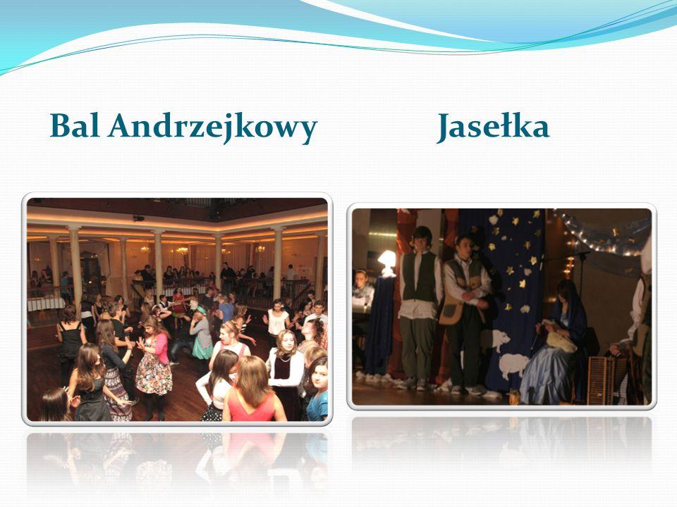 Bal Andrzejkowy Jasełka