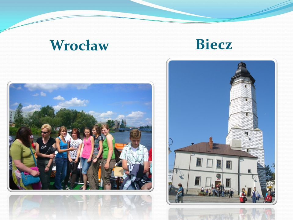 Biecz Wrocław