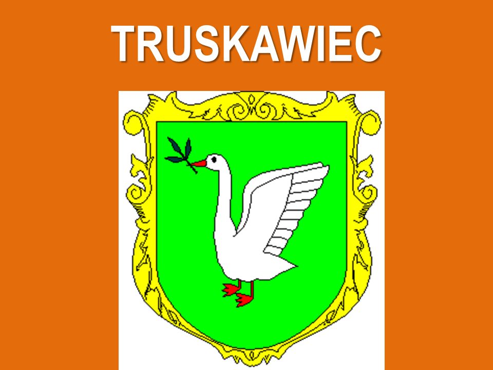 TRUSKAWIEC
