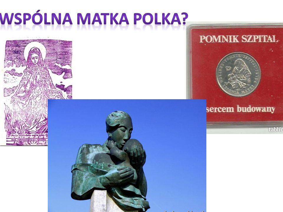 Wspólna Matka Polka
