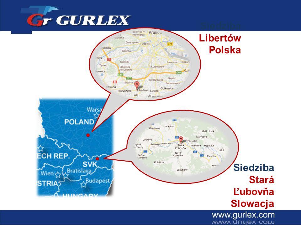 Siedziba Libertów Polska Siedziba Stará Ľubovňa Slowacja
